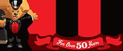 Fun Services Bay Area Logo